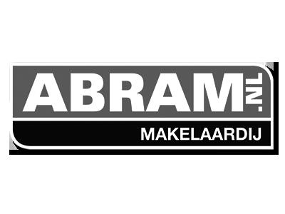 abram makelaardij logo